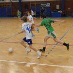 サッカーの蹴り方とフットサルの蹴り方の違い